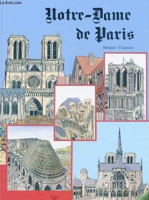 Notre-dame de Paris (Chanson)