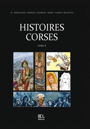 Histoires Corses