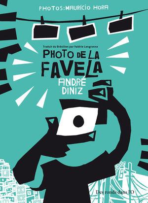 Photo de la Favela