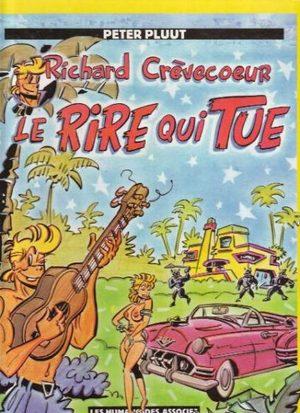 Richard Crèvecoeur