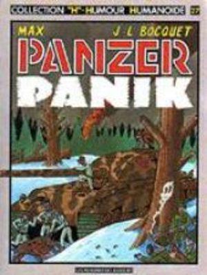 Panzer panik