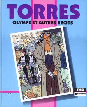 Olympe et autres récits