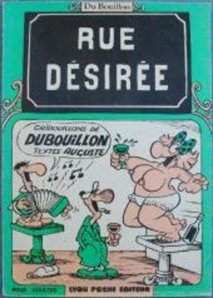 Les gribouillons de DuBouillon