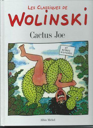 Cactus Joe
