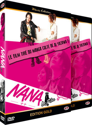 Nana - Live 1 Manga