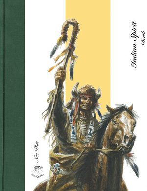 Indian Spirit Artbook