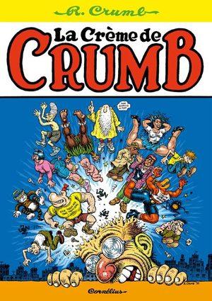La crème de Crumb