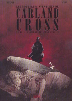 Les nouvelles aventures de Carland Cross