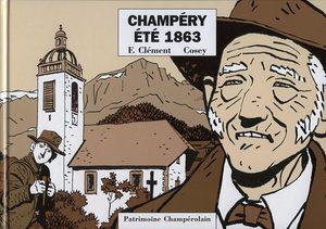 Champéry été 1863
