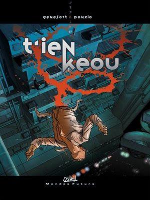 T'ien Keou