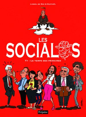 Les socialos (fetjaine)