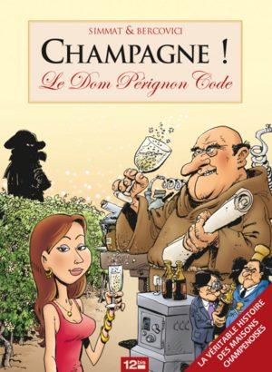 Champagne ! - Le Don Perignon code