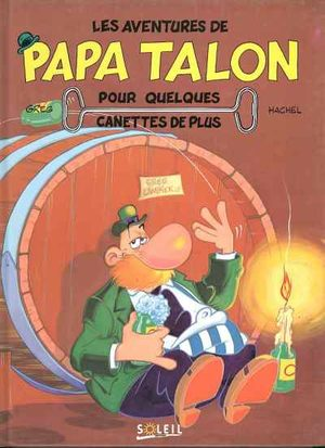Papa Talon