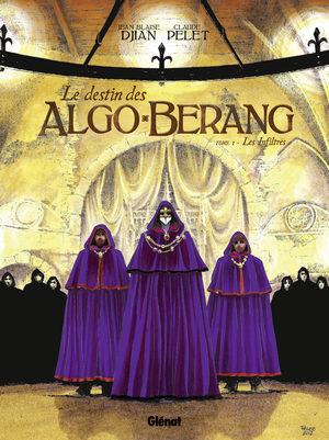 Le destin des Algo-Bérang