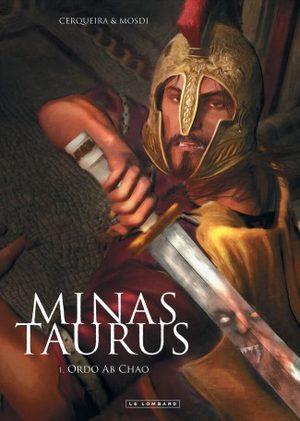 Minas Taurus - Ordo ab chao