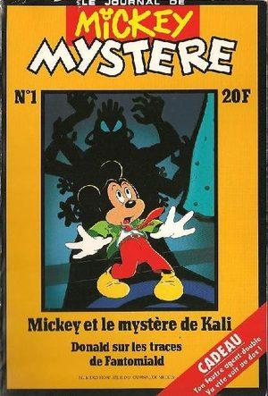 Mickey mystère
