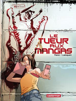 Le tueur aux mangas