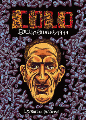Colo Bray - Dunes 1999