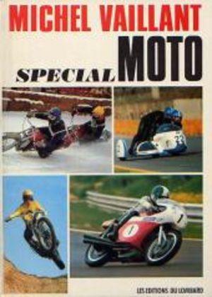 Michel Vaillant - Spécial moto