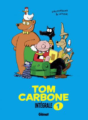 Tom Carbone