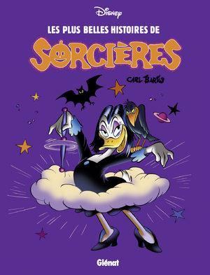 Les plus belles histoires de sorcières