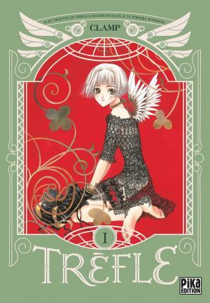 Trèfle [Clover] Manga