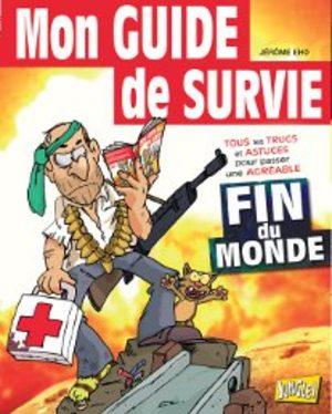 Mon guide de survie