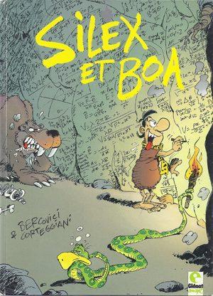 Silex et Boa