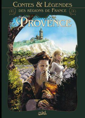 Contes & légendes des régions de France