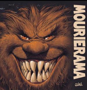 Mourierama Artbook