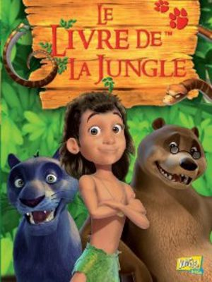 Le livre de la jungle (Noë)