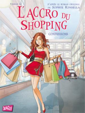 L'accro du shopping