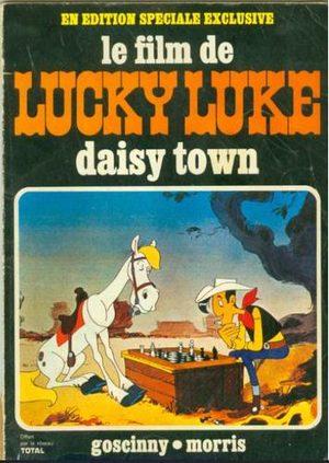 Le film de Lucky Luke - Daisy town