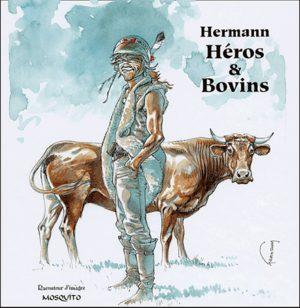 Héros et bovins