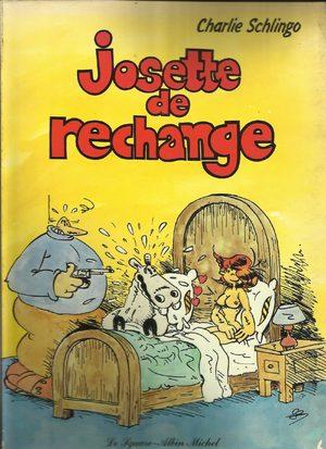 Josette de rechange
