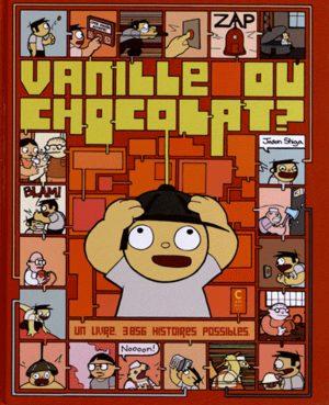 Vanille ou chocolat ?