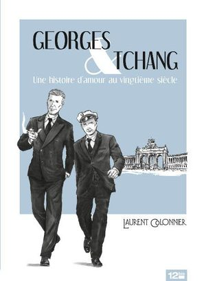 Georges et Tchang