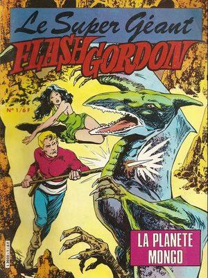 Le super géant Flash Gordon