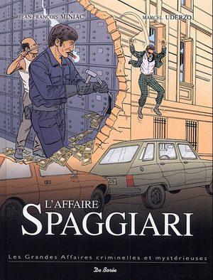 L'affaire Spaggiari