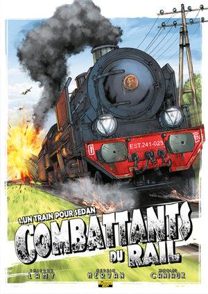 Les combattants du rail