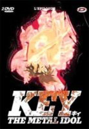 Key : The Metal Idol OAV