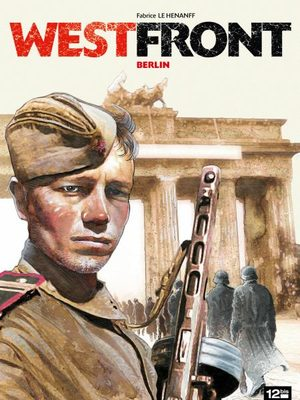 Westfront