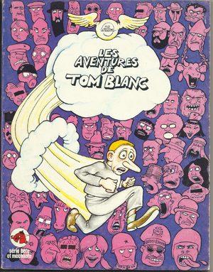 Les aventures de Tom Blanc