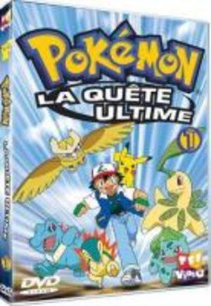 Pokemon - Saison 05 : La Quête Ultime