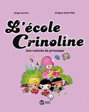 L'école Crinoline