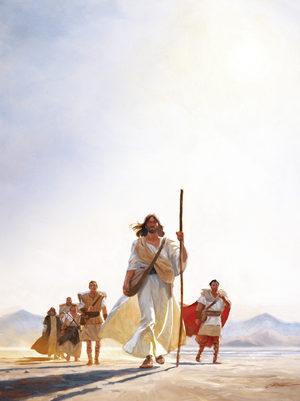 Le troisième testament : Julius