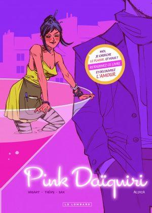 pink Daïquiri
