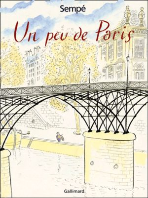 Un peu de Paris Artbook