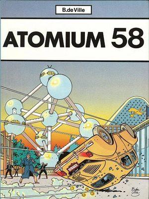 Atomium 58