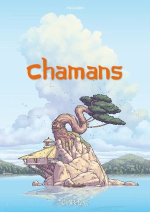 Chamans